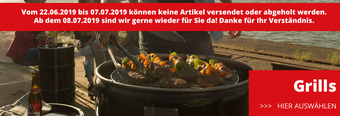 Banner home_grills_abwesend